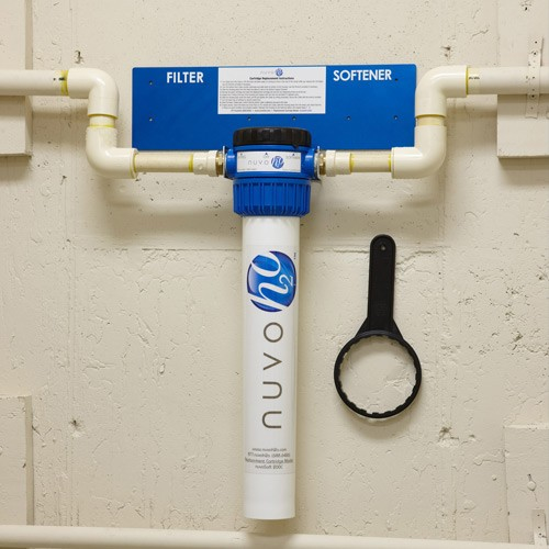 Merveilleux NuvoH2O Complete System